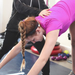 Pilates and Flexibility