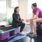 Fitness And Weight Management Consultations